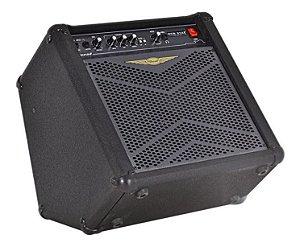 Oneal Amplificador Contra Baixo Bass 80W OCB312X