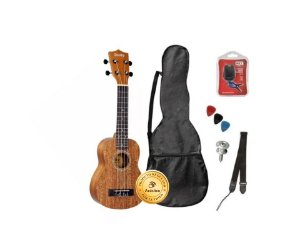 Kit Shelby Ukulele Concerto Hofma SU23M - By Eagle