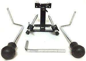 Torelli Kit  Conversor de Surdo para Bumbo TA016