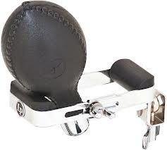 Lp Suporte de Maraca LP281F Fusheki Maraca p/ Pedal de Bumbo
