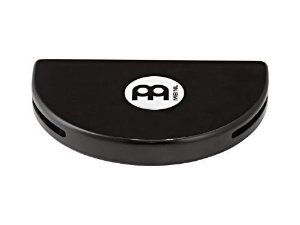 Meinl Wood Side Snare Cajon Jingle Castanet Wss1bk