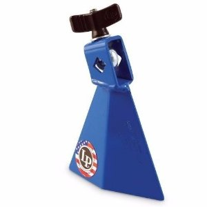 LP Jam Bell Blue High Pitch LP1231 Cowbell agudo