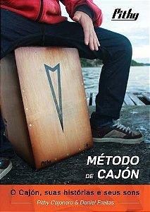 Método De Cajón 55 Páginas Aprenda Tudo Pithy Cajonero PTMC  (Arquivo em PDF)