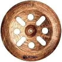 Octagon New Concept China 16 Groove GR16CN Prato P/ Bateria
