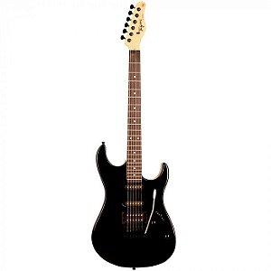 Tagima Guitarra Elétrica TW Series Preto BK DF TG-510