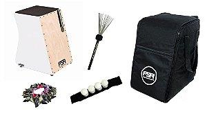 Fsa Cajon Standard + Bag + Vassoura + Canela + Unha Fs2502