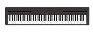 Yamaha Piano Digital P45 88 Teclas com Pedal