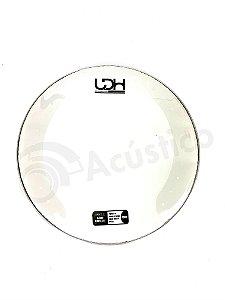 "Luen Pele One Custom Porosa c/ Anel Lateral 14"" Branca 98030BR"