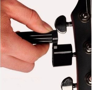 Paganini Encordoador PEC052 Enrolador Manivela Corda Violão