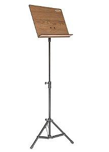 Torelli Estante Para Partitura Madeira Orquestra HEP30