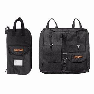 Liverpool Bag De Baquetas Premium Tamanho Grande BAG02P