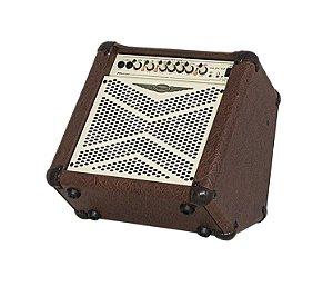 Oneal Amplificador Voz e Violão 40W OCV208X