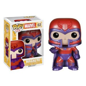 FUNKO POP! MARVEL MAGNETO #62