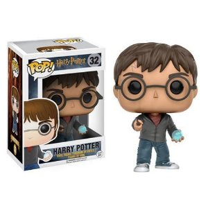 FUNKO POP! HARRY POTTER COM PROFECIA #32
