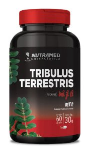 Tribulus Terrestris - 60 cápsulas
