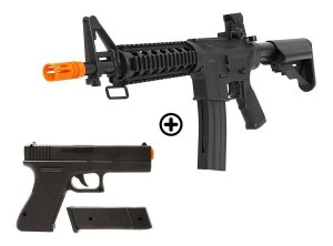 AIRSOFT M4A1 SPRING 6MM
