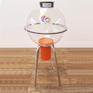 Embaladora de Balões  Cyclon modelo Boutique