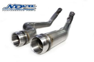 DOWNPIPE MERCEDES W166 ML63 AMG 5.5I BI-TURBO V8 - INOX 409
