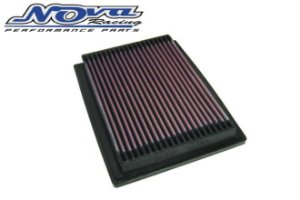 FILTRO K&N INBOX - HONDA CIVIC 1.6 LX | CX | DX - (COD. 33-2120)