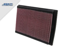 FILTRO K&N INBOX -  AUDI A3 1.6 | VOLKSWAGEN 1.0 - 1.6 - (COD. 33-2221)