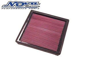FILTRO K&N INBOX - DODGE RAM SRT-10 8.3 V10 - (COD. 33-2297)