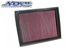 FILTRO K&N INBOX - LAND ROVER DISCOVERY 4 | DISCOVERY 3 | RANGE ROVER SPORT - (COD. 33-2333)