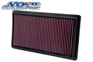 FILTRO K&N INBOX - FORD EDGE - (COD. 33-2395)