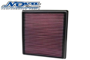 FILTRO K&N INBOX - DODGE JOURNEY 3.6 V6 - (COD. 33-2470)