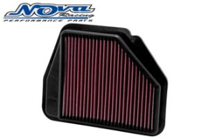 FILTRO K&N INBOX - CHEVROLET CAPTIVA - (COD. 33-2956)