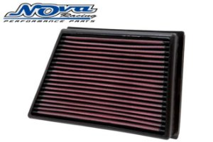 FILTRO K&N INBOX - LAND ROVER EVOQUE - (COD. 33-2991)