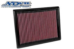 FILTRO K&N INBOX - TOYOTA HILUX SW4 2.8 Diesel - (COD. 33-3045)