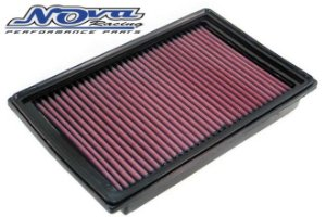 FILTRO K&N INBOX - CHRYSLER PT CRUISER 2.4 - (COD. 33-2351)