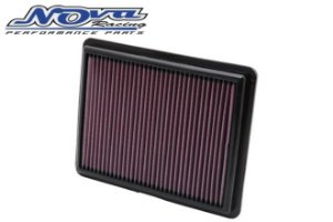 FILTRO K&N INBOX - HONDA ACCORD 3.5 - (COD. 33-2403)