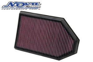 FILTRO K&N INBOX - CHRYSLER 300C | 300 | DODGE CHALLENGER | CHARGER - (COD. 33-2460)