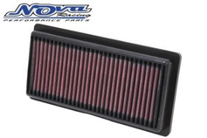 FILTRO K&N INBOX - NISSAN VERSA | MARCH - (COD. 33-2479)