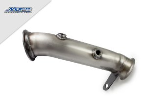 DOWNPIPE BMW 135  | 235 | 335 | 435 | N55 - INOX 409