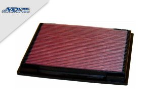 FILTRO INBOX K&N - JEEP GRAND CHEROKEE 4.0 V6 | 5.2 V8 | 5.9 V8 - (COD. 33-2048)