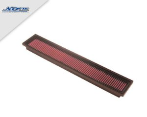 FILTRO INBOX K&N - MERCEDES BENZ C200 KOMPR 2.0 | C230 KOMPR 1.8 | C230 2.3 - (COD. 33-2193)