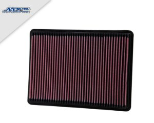 FILTRO INBOX K&N - JEEP GRAND CHEROKEE | CHEROKEE | COMMANDER - (COD. 33-2233)