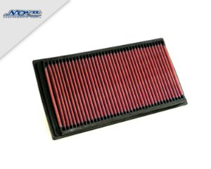 FILTRO INBOX K&N - BMW X5 3.0 L6 | 750i 5.4 V12 - (COD. 33-2255)