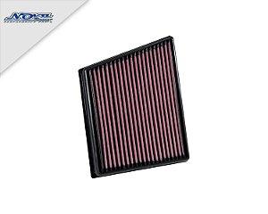 FILTRO INBOX K&N - JAGUAR F-PACE 2.0L4 | V6 ESQUERDO - (COD. 33-3075)
