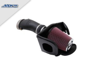 FILTRO INTAKE K&N - MUSTANG SHELBY GT500 – 2010 até 2014  - (COD. 57-2579)
