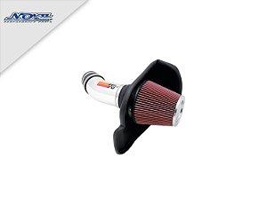 FILTRO INTAKE K&N - 300C 6.4 V8 | CHARGER 6.4 V8 | CHALLENGER 6.4 V8  - (COD. 69-2545TP)