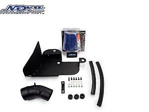 INTAKE GOLF GTI | JETTA GLI | AUDI A3 TT 2.0 | FILTRO K&N AZUL
