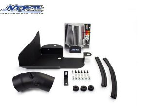 INTAKE GOLF GTI | JETTA GLI | AUDI A3 TT 2.0 | FILTRO K&N BRANCO