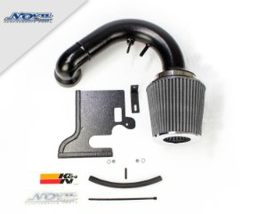 INTAKE STAGE 1 - VOLKSWAGEN UP TSI 1.0 TURBO COM FILTRO K&N BRANCO