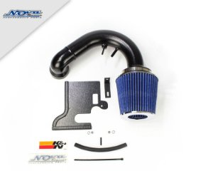 INTAKE STAGE 1 - VOLKSWAGEN UP TSI 1.0 TURBO COM FILTRO K&N AZUL