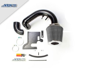 INTAKE STAGE 2 - VOLKSWAGEN UP TSI 1.0 TURBO COM FILTRO K&N BRANCO