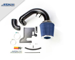 INTAKE STAGE 2 - VOLKSWAGEN UP TSI 1.0 TURBO COM FILTRO K&N AZUL