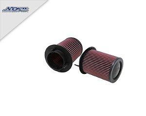 FILTRO K&N INBOX - AUDI R8 4.2 V8 08-15